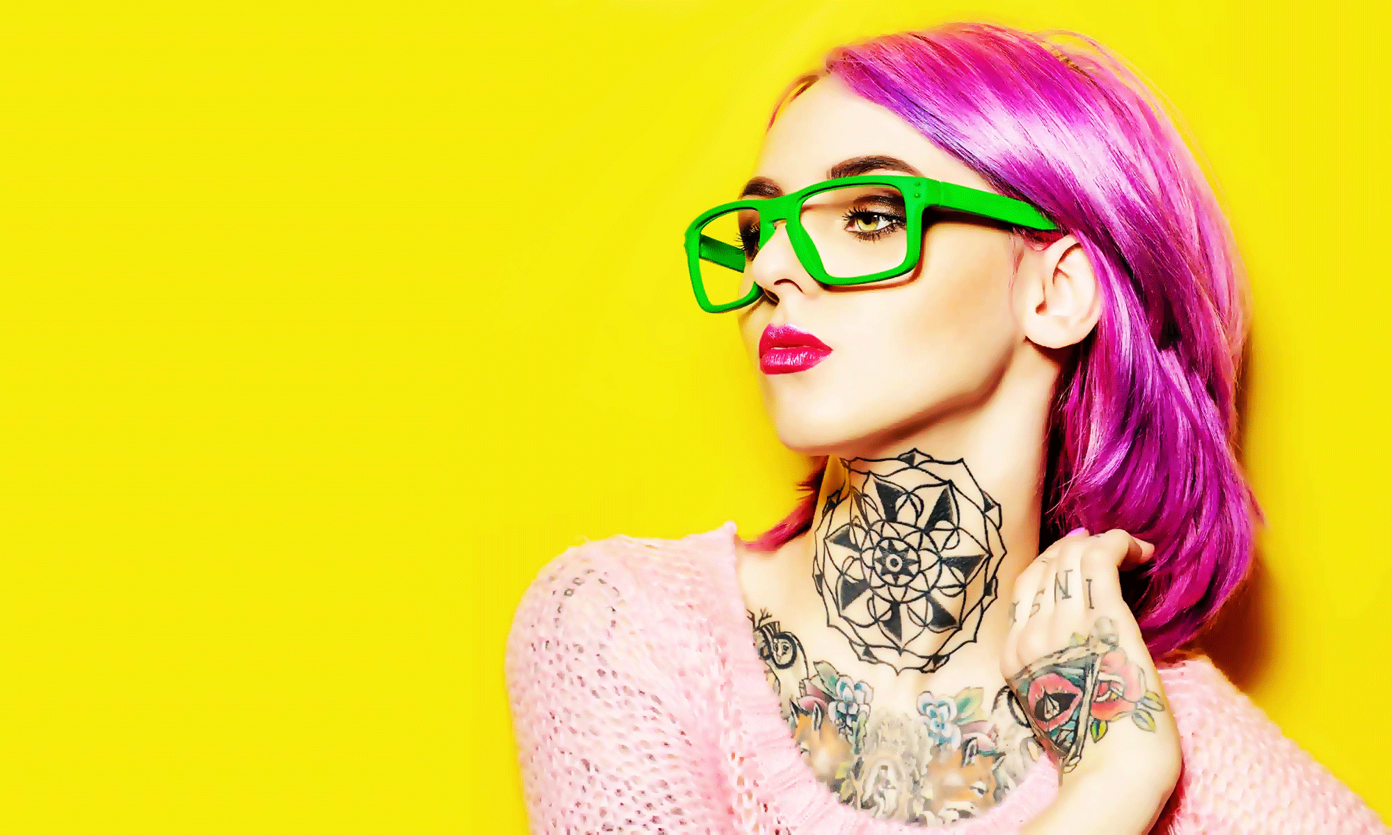 Tattoo'n